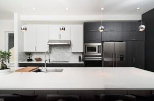 Kitchen Renovation Average Cost