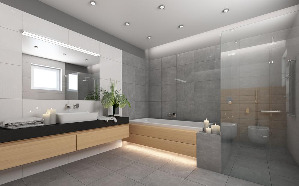 bathroom styling ideas
